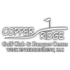 Copper Ridge Golf